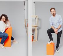[Nomination] Stéphanie Lebon et Charles-André Vidal joignent l'équipe de la Factry