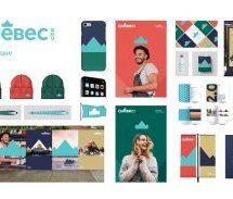 L'Office du tourisme de Québec dévoile sa nouvelle marque, signée Cossette