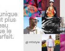 Sid Lee célèbre la mode montréalaise avec #mtlstyle