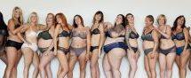 L'agence FDM signe la campagne Toutes les femmes de Lingerie Emma