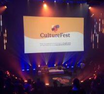 Les idées inspirantes pour changer le monde du travail entendues lors du CultureFest