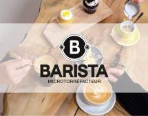[Mandat] Index va accompagner café Barista