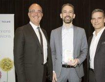 TELUS recherche les PME de la grande région de Montréal les plus engagées dans leur communauté