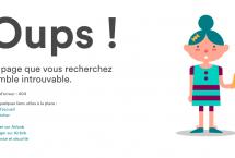 [Le conseil SEO de la semaine] Pourquoi devez-vous (absolument) corriger les erreurs 404 sur votre site web?