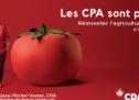 Les CPA sont plates, la dernière campagne de DentsuBos pour les CPA