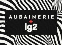 Aubainerie choisit lg2 pour faire grandir sa marque Montréal