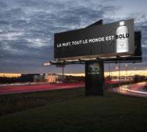 Havas Montréal signe la première campagne deBOLDVodka