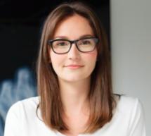 [Nomination] Gabrielle Madé devient Directrice générale et Associée du Slingshot