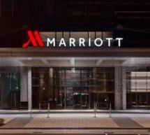 Les Hôtels Marriott Canada choississent 1Milk2Sugars pour gérer ses médias sociaux en 2019