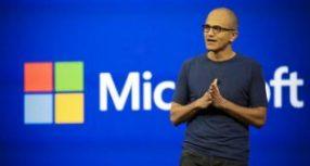 Fil de presse : Microsoft veut être carbonégatif en 2030
