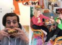 A&W fait appel à des influenceurs québécois pour promouvoir son Burger végétal