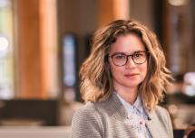 [Nominations] Sabrina Bockstael nommée productrice principale, expérientiel chez Bob