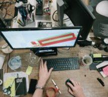 Un bureau en désordre pénalise-t-il forcément votre productivité ?