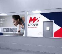 Nouvelle image de marque pour M2Move signée Kryzalid
