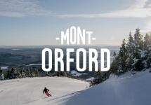 Ogilvy dévoile la nouvelle identité de marque du Mont-Orford