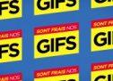 Maxi crée sa propre chaîne de GIFs sur Giphy, avec lg2