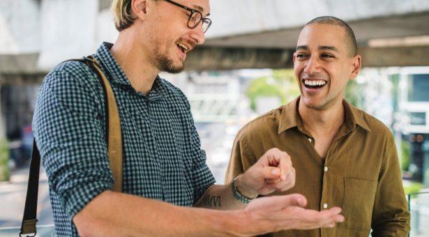 4 techniques pour laisser une «marque positive» avec un prospect… dès la première impression !