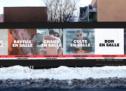 Pour la 37e édition de ses Rendez-vous, Québec Cinéma et lg2 lancent la campagne «C'est bon en salle»