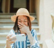 La rapide désaffection de Facebook chez la génération Z… au profit d'Instagram, Snapchat et TikTok