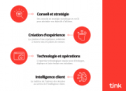 L'expérience client comme levier stratégique : le nouveau positionnement de Tink profitabilité numérique