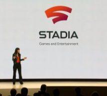 Fil de presse : Google se lance dans le jeu vidéo mais… écope d'une grosse amende en Europe