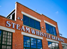 La brasserie Steam Whistle Brewing choisit Carat Canada