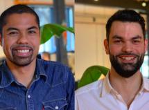 [Nominations] Deux nouveaux visages chez Rablab