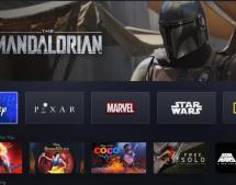 Fil de presse : L'Empire Disney contre-attaque Netflix et Linkedin dévoile 5 nouvelles réactions sur une publication