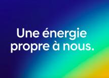 Une énergie propre à nous : La nouvelle signature d'Hydro-Québec