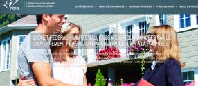 La Fédération des chambres immobilières du Québec (FCIQ) choisit Publicis