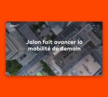 Kryzalid développe le nouveau site Web de Jalon, en collaboration avec Paprika
