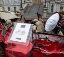 Sid Lee développe une expo-réalité contre le texto au volant