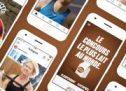 Lg2 signe la nouvelle campagne #LaidPendant #LaitAprès des producteurs de lait du Québec