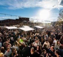 Près de 10 000 personnes pour la soirée d'ouverture d'Aire Commune