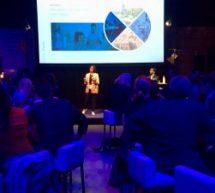 Le potentiel du podcast et l'avenir des espaces de travail : ce que nous avons retenu de C2 Montréal