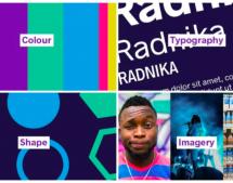 Nouvelle identité visuelle pour l'agence Mosaic