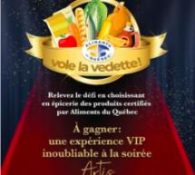 Québecor partenaire média de la dernière campagne multiplateformes d'Aliments du Québec