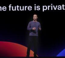 Que fallait-il retenir de la conférence F8 de Facebook ?