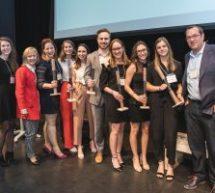 l'ESG UQAM et HEC Montréal remportent les concours Relève 2019 de l'A2C