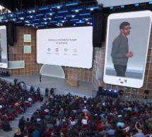 Fil de presse : Les annonces majeures à retenir du Google I/O 2019