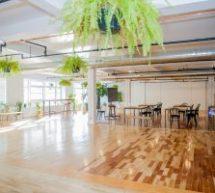 Anomaly : un nouvel espace de coworking ouvre dans le Mile End