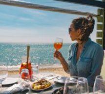 La campagne d'Air Transat pour découvrir Barcelone avec une de ses directrices de vol