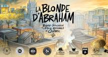 BLVD Agence Créative signe, avec plan R, la création du spot TV de la Blonde d'Abraham