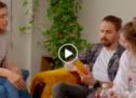 Marie-Lyne Joncas, Olivier Primeau, Jessie Nadeau et PH Cantin réunis par Image Motion pour Consignaction