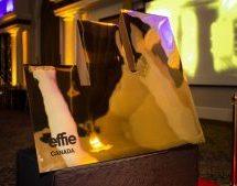 Plus que quelques jours pour s'inscrire aux prix Effie Canada 2020