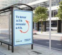Erod signe la nouvelle campagne pour promouvoir l'emploi dans les Laurentides