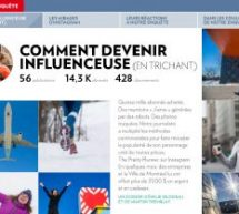 Vives réactions des marketeurs face au reportage de La Presse sur les faux influenceurs