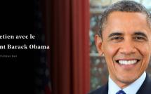 Barack Obama à Montréal le 14 novembre prochain à l'initiative de la La Chambre de commerce du Montréal métropolitain