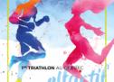 Élixir Marketing Olfactif soutient la cause de la santé mentale en créant une immersion sensorielle unique pour le triathlon du Défi Douglas