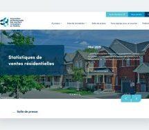 Kryzalid développe le site web et l'extranet de l'APCIQ